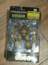 VINTAGE Bandai Gundam 0079 Mobile Suit In Action Figure Series MSIA Gogg