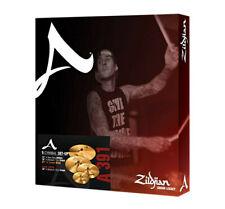 More details for 5 cymbal set zildjian a391 14