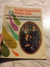The Big Raindrops organ Book For all Organs Sheet Music book a131