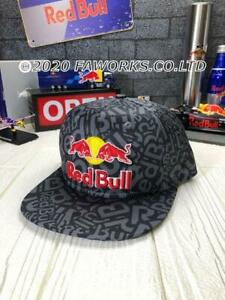 Red bull Athlete only hat New Fast Shipping