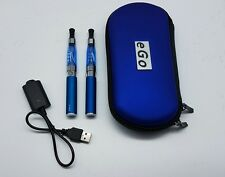 2 X SHISHA HOOKAH PENELECTRONIC SHISHA PEN RECHARGEABLE WITH USB & BOX  FULL KIT