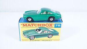 MATCHBOX--75..Ferrari Berlinetta  / 1 C 894