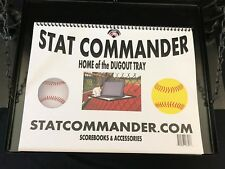 Baseball Score Book, 25 games