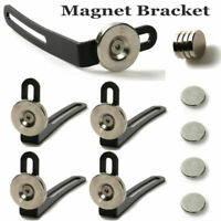 4pcs Body Shell Mount Magnet Bracket for 1:10 RC Axial SCX10 RC4WD D90 Crawler