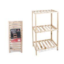 14405- Estantería 3 baldas madera