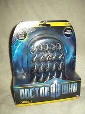Doctor Who Series 6 Action Figure - CYBERMATS