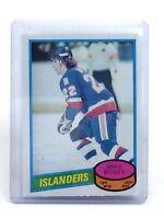 1980-1981 Mike Bossy #25 New York Islanders OPC O-Pee-Chee Ice Hockey Card H594