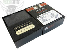 NEW! Seymour Duncan '78 Model Custom Shop EVH Humbucker Pickup - Zebra