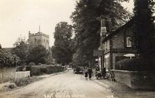 Post Office (B) Stores Shop East Horsley Nr Leatherhead Dorking RP old pc