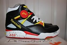 21c7007ef5f DS REEBOK THE PUMP 20TH PUMP OMNI ZONE DOMINIQUE WILKINS NIQUE sz 9 Packer  Shoes