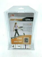 PART #14807 - BODY SHAPING Treadmill SD Card iFit Programs Nordictrack Proform &