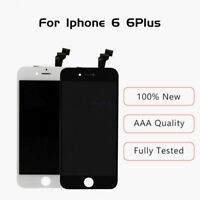 For Iphone 6 6 Plus LCD Display Touch Screen Digitizer Assembly Replacement