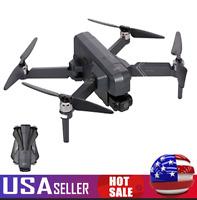 SJRC F11 Pro RC Drone w/ 4K HD Camera 5G Wifi Folding Quadcopter Kids Gift L8X3