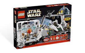 LEGO 7754 Home One NEW SEALED EXCELLENT Admiral Ackbar Lando Calrissian Mothma
