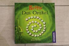 KELTIS Das Orakel, Brettspiel, Gesellschaftsspiel, Spiel, Kosmos aus Sammlung