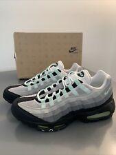 "Nike Air Max 95 ""New Green"" 2009 Size 10.5"