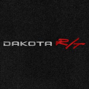 LLOYD MATS 3pc Floor Mat Set 1997 to 2004 Dodge Dakota R/T Club Cab Extended Cab