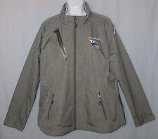 Womens North End Sport Windbreaker Jacket Size 2XL Water Resistant EZEM Syst XXL