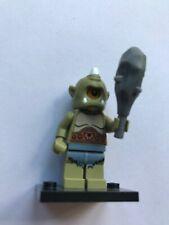 LEGO MINIFIGURE SERIES 9 - 2. CYCLOPS