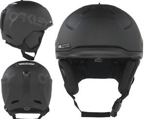 Oakley MOD3 Factory Pilot Blackout Europe Ski Helmet Snowboard Helm EU 2021 S