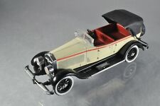 JF169 RIO #15 1:43 1924 Isotta Fraschini Type 8A Spider A+/-