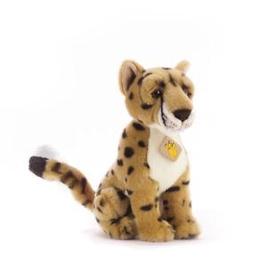 Plush & Company 15910 Peluche Ghepardo H.26 CM Guepard Cheetah