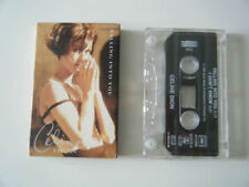 Celine Dion Single Pop Music Cassettes
