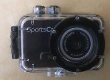 Sports Cam HD (720p)