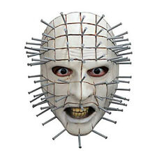Hellraiser Pinhead Movie Monster Hell Ghoulish Adult Halloween Face Mask