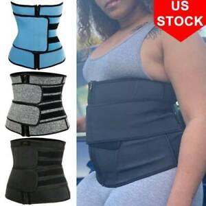 Corset Waist Trainer for Women Weight Loss Everyday Wear Plus Size DEYACE Waist Trainer for Women Latex-Free Neoprene Waist Trimmer
