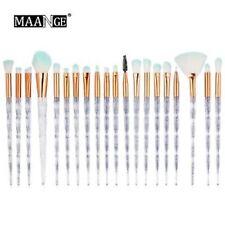 SUPER Make up Brush Brushes Set Cosmetic Foundation Powder Brushes Kit US SCN32