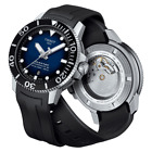 New Tissot SeaStar 1000 PowerMatic 80 Blue Dial Men's Watch T120.407.17.041.00
