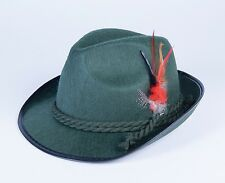 Deluxe Oktoberfest Hat - Adult Size