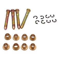 Door Hinge Pins Repair Kit For Honda Civic Accord CR-V CRX DX SI EG6 B16 D16 EG