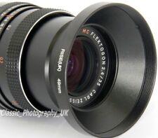 49mm Lens Hood for Olympus ZUIKO 28mm ZEISS Flektogon 2.4/35 PANCOLAR 50mm F1.8