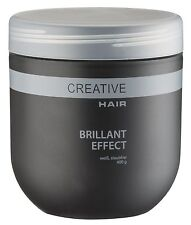 Creative Hair Blondierung Brillant Effect weiss staubfrei 400 g Made in German