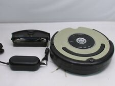 iRobot Roomba 560 Robot Vacuum Black #1