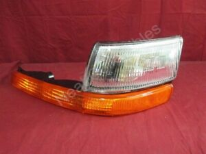 NOS OEM Chrysler Town and Country Turn Signal Park Lamp 1991 - 95 Left Hand