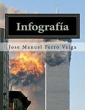 Infografía : Geografia de la Delincuencia by José Manuel Ferro Veiga (2014,...
