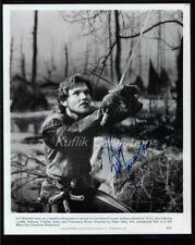 Ken Marshall - Signed Autograph Movie Still - krull