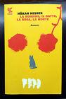 Håkan Nesser, La rondine, il gatto, la rosa, la morte, Ed. Guanda, 2013