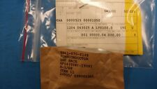 NSN 5961-00-870-8148, G390093S1 SEMICONDUCTOR DEVICE FOR MILITARY