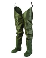 Brand New Daiwa Lightweight Nylon Hip Waders - All Sizes Available