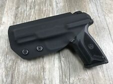 IWB TACO Holster RUGER Security 9 Kyde Retention Concealment Swift draw Holsters
