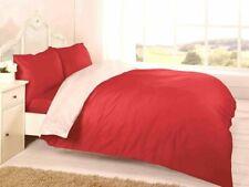 White Reversible Bedding Sets & Duvet Covers