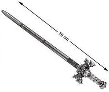 Epée Médiévale de GUERRIER Dragons Déguisement Chevalier NEUF