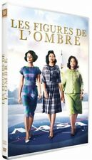 Les figures de l'ombre (Inspiré d'une histoire vraie) DVD NEUF SOUS BLISTER
