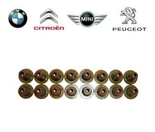 BMW / Citroen / Mini / Peugeot - 1.4 / 1.6 EP3 EP6 N13B16A Valve Stem Oil Seals