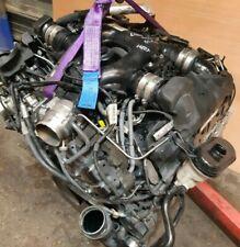 2014 Land Rover L405 Range Rover Sport 4.4 SDV8 MOTORE COMPLETO 448DT