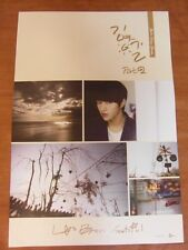 INFINITE L's Bravo Viewtiful 2 [OFFICIAL] POSTER K-POP *NEW*